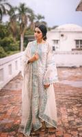 Pure Handloomed zari linen Kameez  Pure handloomed zari organza Dupatta  Premium Cambric chooridar  Lawn slip