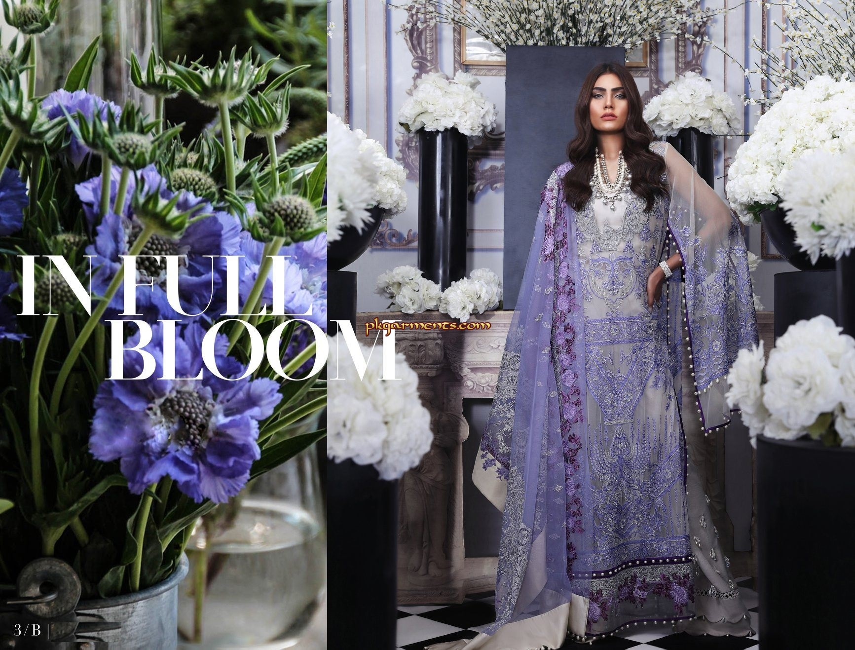 Sana Safinaz Luxury Collection 2019 Pakistani Clothes Fashion