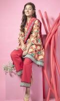 Cotton Casual 3 Piece Suit