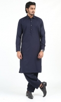 Wash N Wear Formal Men Kameez Shalwar
