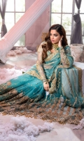 Embroidered blouse front net Embroidered blouse back net Embroidered sleeves net Embroidered and handworked choker Embroidered saree net pallu Embroidered saree dupatta net Embroidered saree fall net Embroidered saree dupatta border Moonlight tissue lining