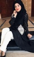 Fancy Pret Cotton Silk 2 Piece Suit