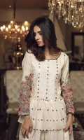 Embroidered Missouri Stitched 3 Piece Suit