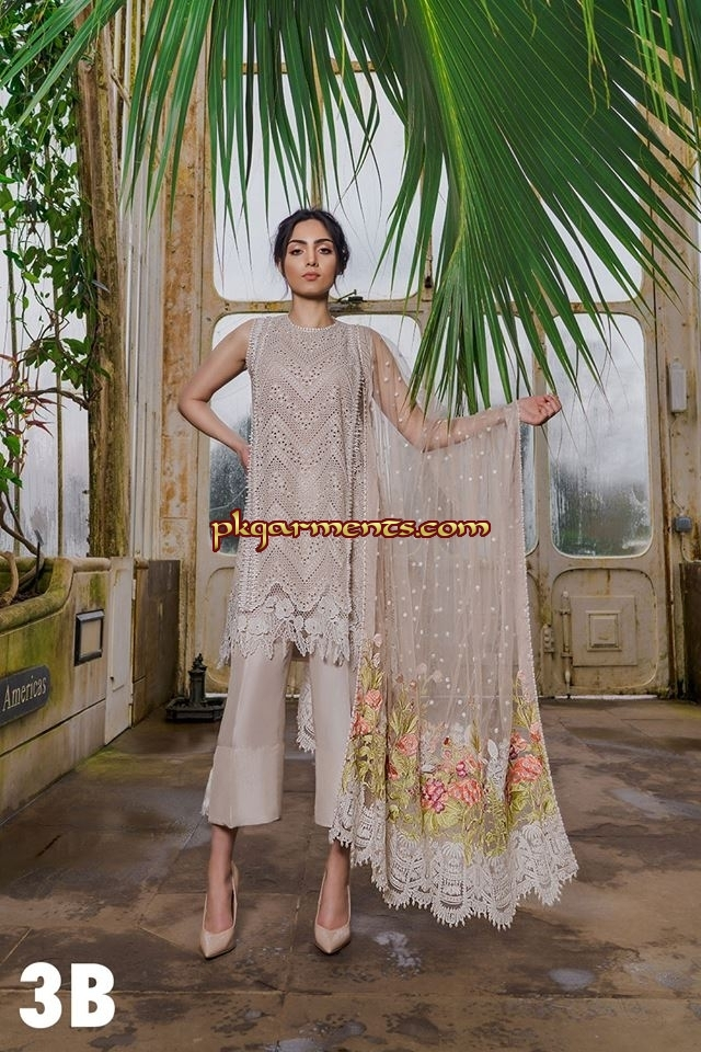 b90249d62b Sobia Nazir Luxury Lawn Collection 2019 | Pakistani Clothes ...