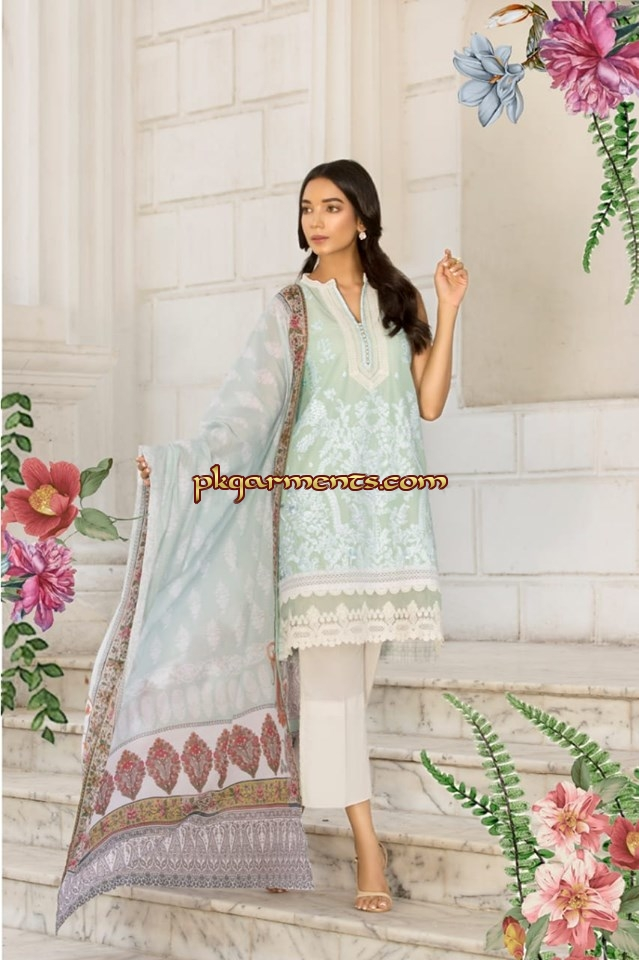 40ef050f8c Sobia Nazir Vital Lawn Collection 2019 | Pakistani Clothes & Fashion ...