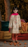 Multi embroidered maisuri cotton paired with jamawar gharara and net dupatta