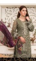 - Semi-Stitched Embroidered Chiffon Shirt Designs  - Exclusive Fancy Embroidered Chiffon/Net Dupattas  - Plain Dyed Shalwar