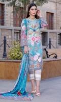 3 Piece Stitched Suit