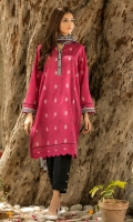 Digital Printed Lawn Shirt, Digital Printed Lawn Dupatta, Beads for Embellishment